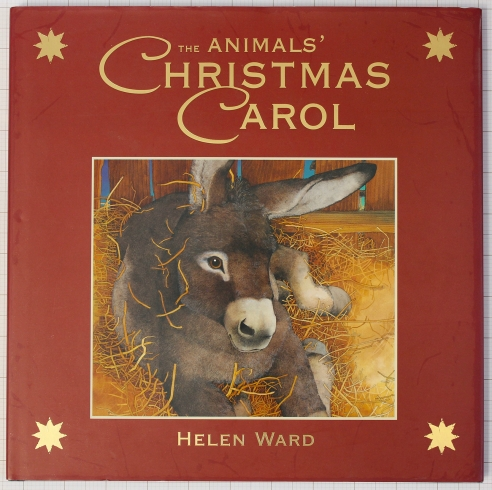 The Animals' Christmas Carol