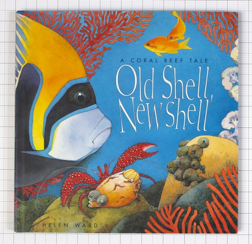Old Shell New Shell