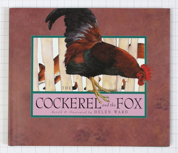 The Cockerel and the Fox